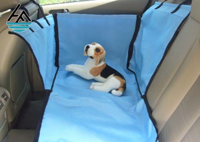 Comfortable Travel Dog Car Seat Covers Hammock Constant