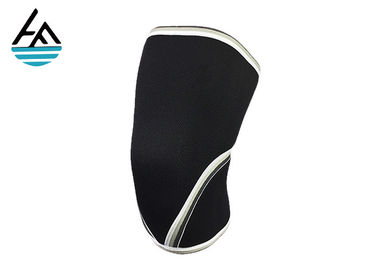 China Durable SCR Neoprene Knee Support Compression Sleeve Support  For Weightlifting factory