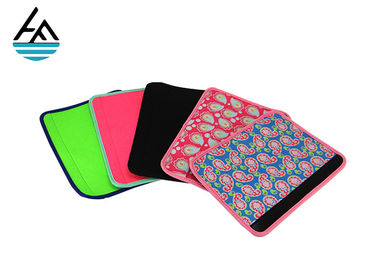 Insulated Universal Neoprene Seat Belt Covers With Sublimation Printing
