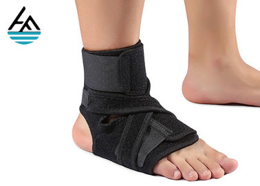 Lightweight Sprained Ankle Support Brace SBR Neoprene Strong Ankle Support
