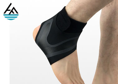China Comfortable Neoprene Ankle Wrap Athletic Ankle Support For Ankle Protector Guard factory