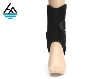 China Thin Neoprene Ankle Sleeve Sports Ankle Support Brace Eco - Friendly Material factory