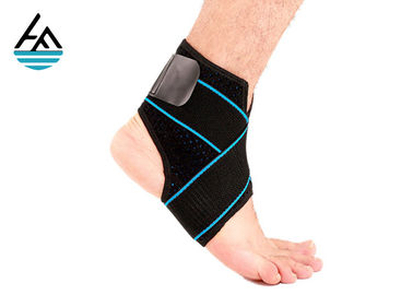 Adjustable Durable Ankle And Foot Support Brace For Injury Recovery